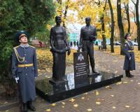 В центре Смоленска появился новый памятник