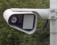 В Смоленске стало больше камер фиксации правонарушений