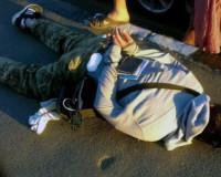 Неадекватный смолянин избил фельдшеров скорой помощи и сотрудника полиции