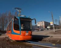 Министерство транспорта не собирается финансировать ремонт трамвайных путей в областном центре