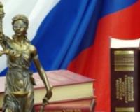 В Смоленской области направлено в суд уголовное дело по обвинению местного жителя в разбое