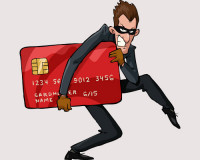 Бывший заключенный похитил банковскую карту товарища