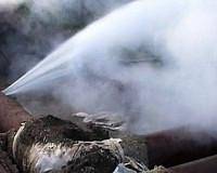 Ещё одна тепловая авария в Смоленске