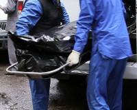 В Промышленном районе обнаружен труп мужчины