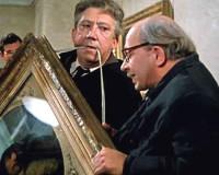 Житель Смоленска украл картины известного художника