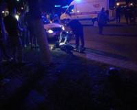 Студентка из Смоленска чудом выжила в страшной аварии в Орше