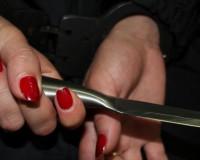 Смолянка проткнула ножом своего возлюбленного