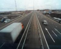 По дороге в Смоленск пропал молодой мужчина вместе с грузовиком колбасы