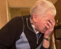 Мошенники сняли со счетов стариков больше 100 миллионов рублей