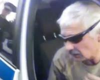 Видео: Водитель автобуса выпил водки и отправился в рейс