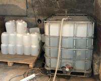 В Смоленске будут судить организаторов подпольного завода по производству алкогольных напитков