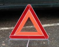 В Смоленске ищут водителя, сбившего пешехода