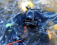 За неделю второй мужчина утонул в реке Остер в Рославле