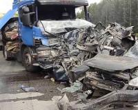 Государственная дума приняла проект закона об ужесточении наказания за побег с места аварии