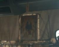 Фото: Смоляне пожаловалась на автобус с плесенью