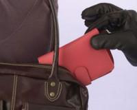 У смолянки в маршрутке украли кошелек