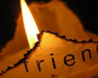«Подруга» обокрала спящую смолянку