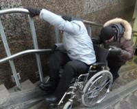 В Государственной думе предложили повысить выплаты по уходу за инвалидами