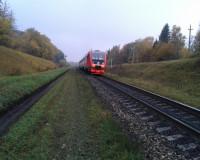 Остановки «по требованию» исключили из расписания пригородных поездов