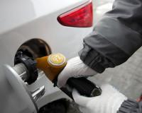 Как ведут себя цены на бензин в Смоленске?