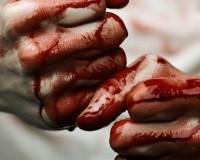 В Десногорске рецидивист убил пенсионера