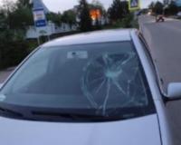 Под Смоленском «Шкода» сбила 17-летнего парня на пешеходном переходе