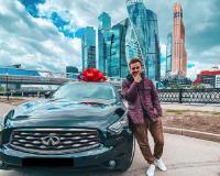 Смоленский миллионер продолжает лидировать в шоу на телеканале ТНТ