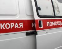 В Смоленске пенсионер попал под колеса иномарки во дворе жилого дома