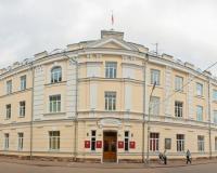 В Смоленске планируют возвести медучреждение и турцентр