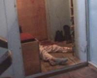 Пенсионер из Смоленской области зарезал своего соседа