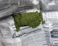 Жителю облцентра грозит восемь лет колонии за марихуану