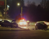 """""""Двое погибших"""". Появились подробности смертельной аварии, произошедшей на улице Крупской"""