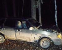 Разъяренный смолянин разбил грузовиком машину бывшей дамы сердца