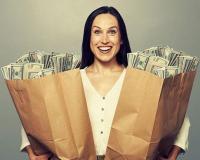 Сколько жителям России необходимо денег для счастья