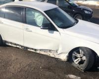 Житель Смоленска показал, что стало с его автомобилем после посещения одной из известных в городе автомоек
