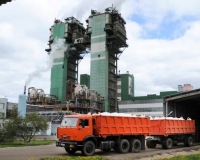 ПАО «Дорогобуж» закончило модернизацию производства аммиака