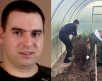 Задушила зятя шнуром. Тело пропавшего мужчины в Смоленской области нашли закопанным в теплице