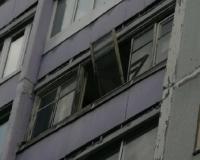 Фото: Жильцы многоэтажки опасаются за свою жизнь