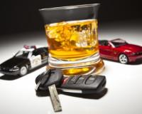 Сотрудники Госавтоинспекции задержали пьяного автомобилиста