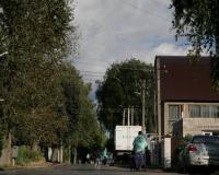 В Заднепровье на 17 улицах провели освещение