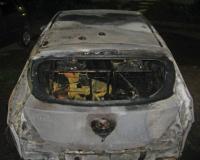 Подробности автопожара в Смоленской области (фото)