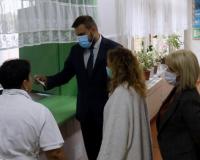 В Смоленске провели проверку обеспечения школьников горячим питанием
