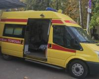 Сотрудник «Кардымовского пищевика» скончался в больнице после наезда автомобиля