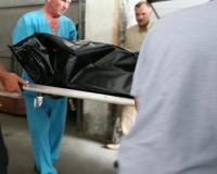 Под Смоленском на берегу водохранилища обнаружили сгоревший труп