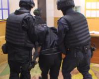 Видео: В Смоленске задержали дерзких разбойников