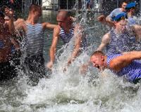 Будут ли в Смоленске работать фонтаны в День ВДВ, 2 августа?