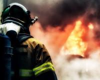 В Смоленской области за вечер сгорели три бани