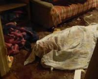 Пьяный мужчина перерезал горло склочной соседке