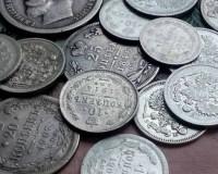 У жителя Смоленской области украли монету Российской империи