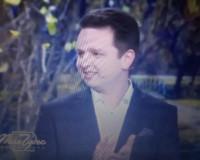 """Смолянин на шоу Поле Чудес"""" подарил Леониду Якубовичу часы ручной работы"""